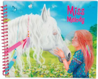 Miss Melody Fanartikel Online Kaufen Mytoys