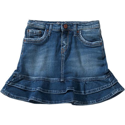 Pepe Jeans Kinder Jeansrock ALINA Gr. 152 Mädchen Kinder   08434538198809