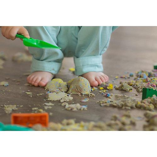 Кинетический песок, цвет бежевый, упаковка 3 кг от ArhiSand