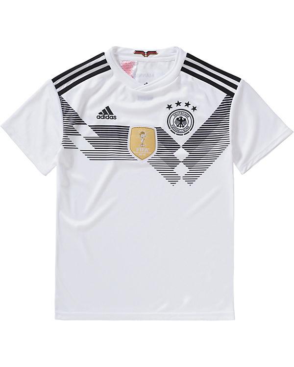 5139f846d1344 Fußballtrikot DFB WM 2018 Deutschland für Jungen, Deutscher Fußball-Bund |  myToys