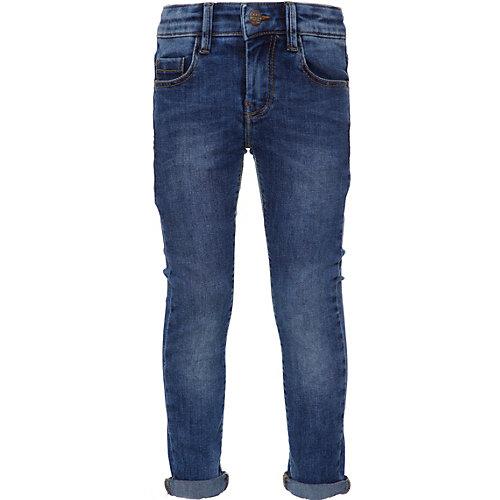 Review Jeans Skinny Fit Gr. 134 Mädchen Kinder   04060479071402