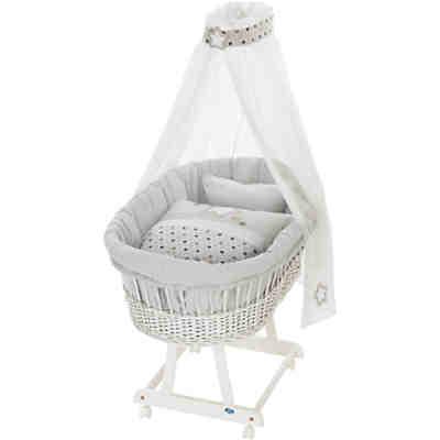 Stubenwagen Babywiegen Günstig Online Kaufen Mytoys