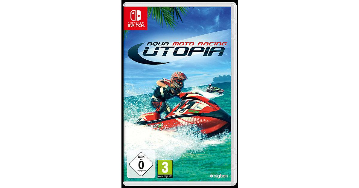 Switch Aqua Moto Racing Utopia