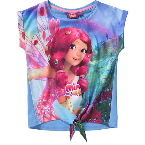 Mia&Me T-Shirt Gr. 104/110 Mädchen Kleinkinder | 04052384350413