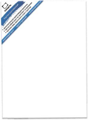 Картон грунтованный односторонний (20х30 см)