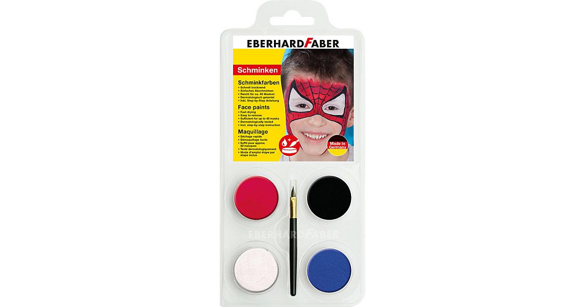 Schminkset Spider Man