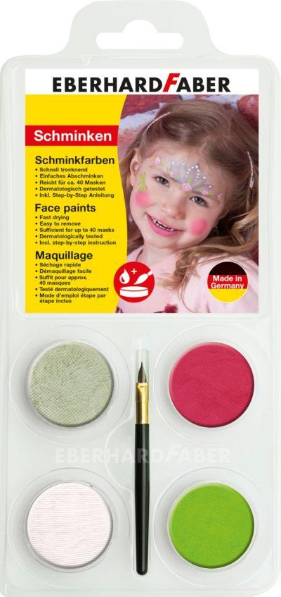 Kinderschminke Schminksets Fur Kinder Online Kaufen Mytoys