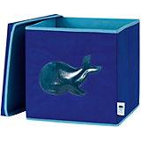 Коробка с крышкой для хранения Store it Кит