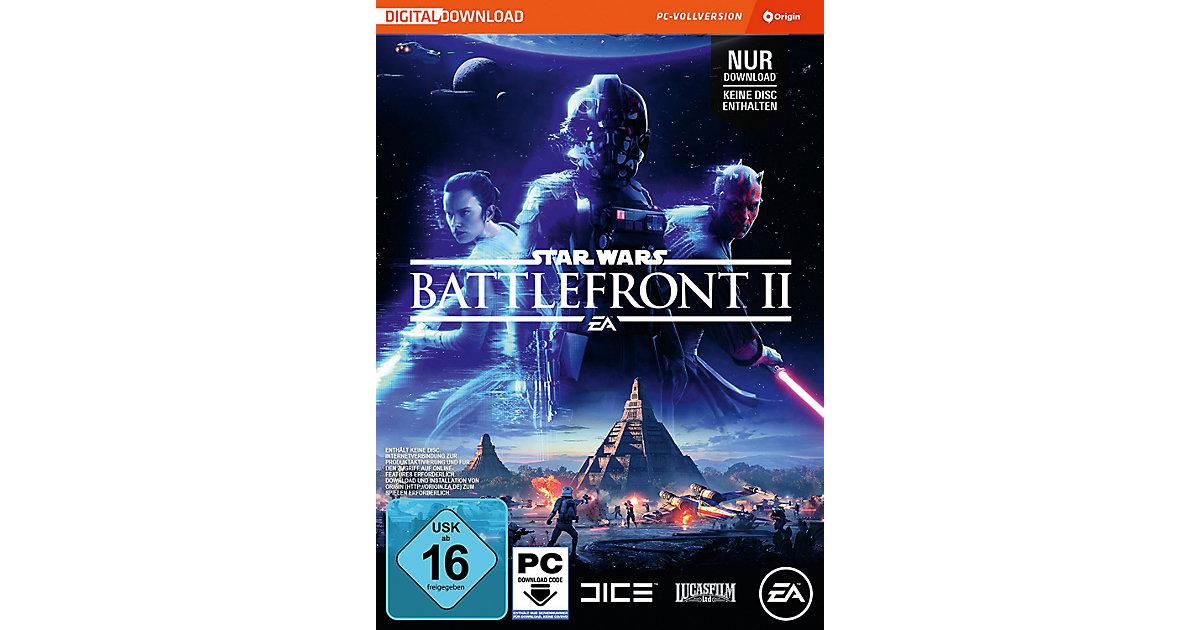 PC Star Wars Battlefront 2 (CIAB)