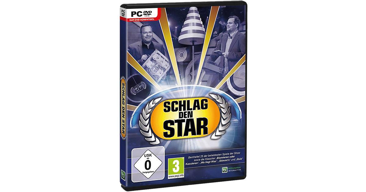 PC Schlag den Star
