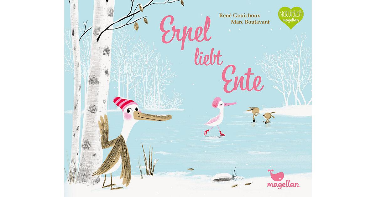 Buch - Erpel liebt Ente