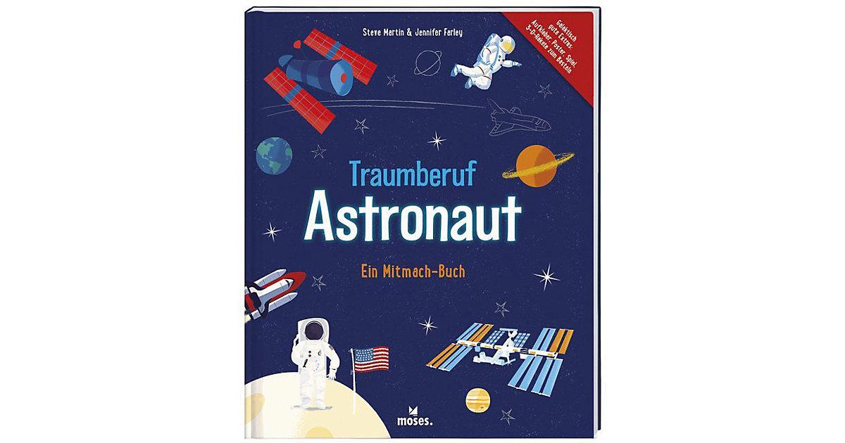 Traumberuf Astronaut