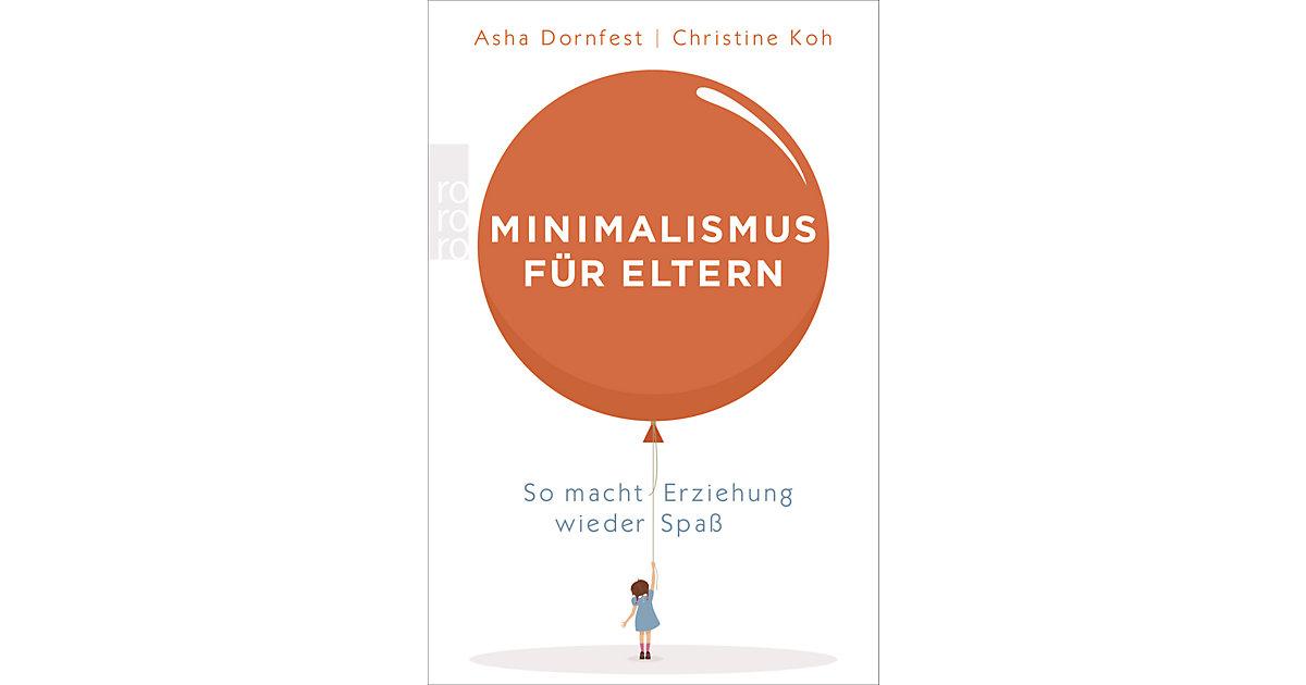 Minimalismus Eltern Kinder