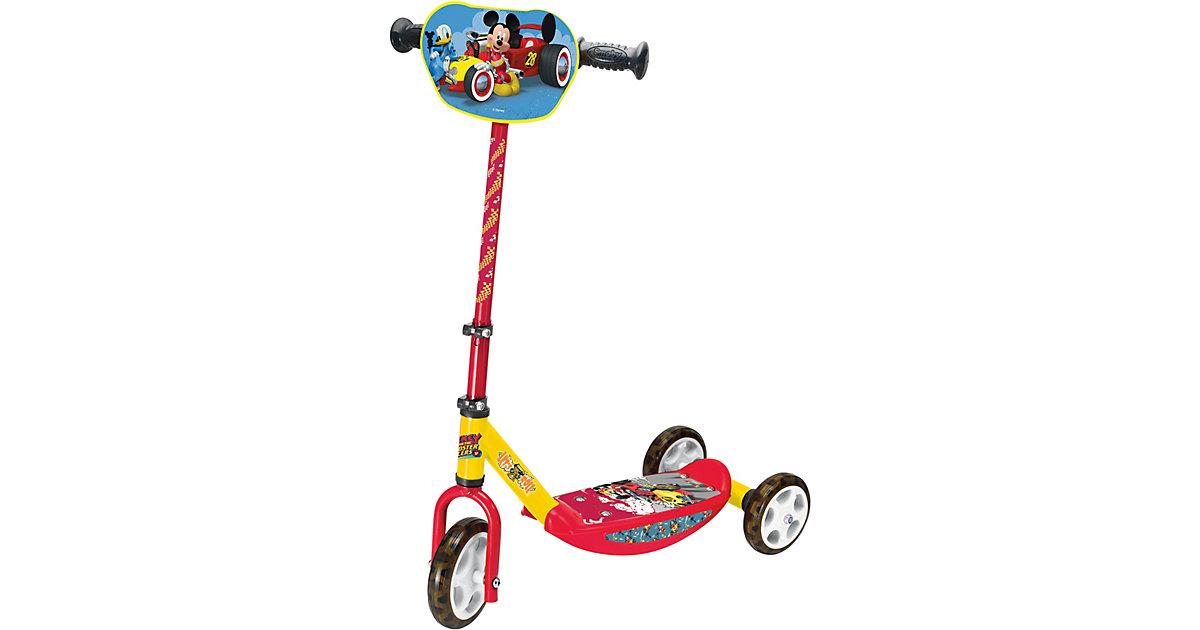 Mickey Maus Roller, 3 Räder