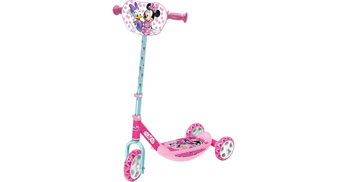 Minnie Maus Roller, 3 Räder