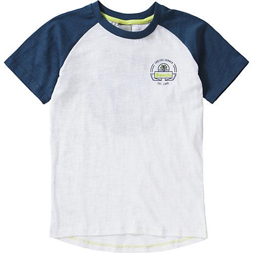 BENCH T-Shirt SKATER Gr. 176 Jungen Kinder | 05054577759330