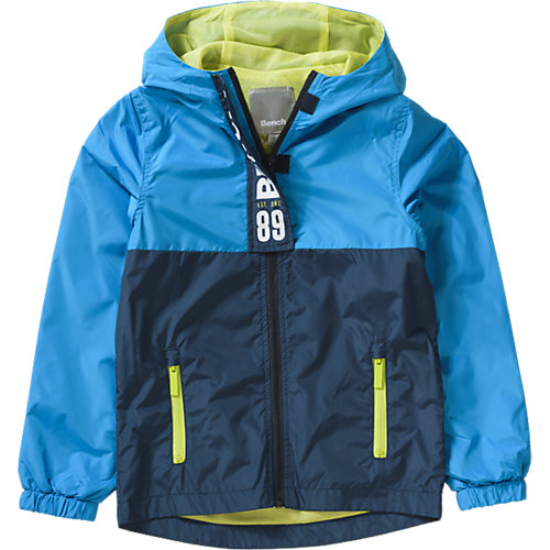 BENCH Windbreaker Gr. 176 Jungen Kinder | 05054577732777