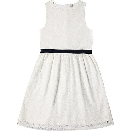 ESPRIT Kinder Kleid Gr. 164 Mädchen Kinder | 03663760797565