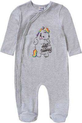 Pummeleinhorn Baby Strampler, Pummeleinhorn