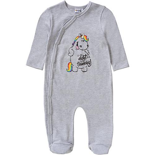 Pummeleinhorn Baby Strampler Gr. 98   04025055247367