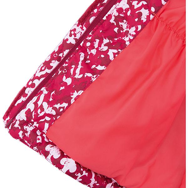 Комплект: куртка и полукомбинезон Luhta для девочки