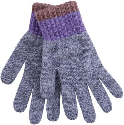 Перчатки Wojcik для мальчика - серый