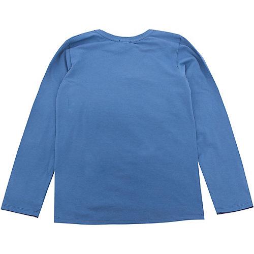 Футболка с длинным рукавом Wojcik для мальчика - синий от Wojcik