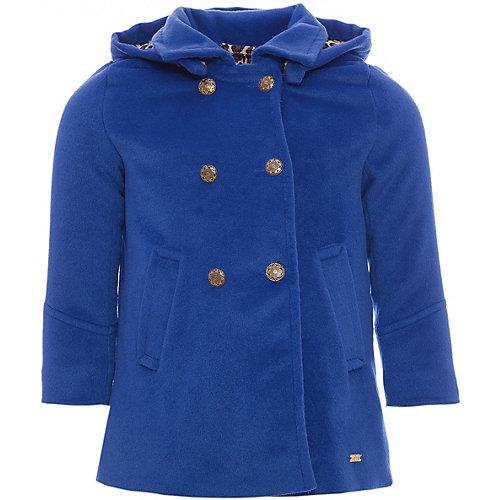 Пальто Wojcik - синий от Wojcik