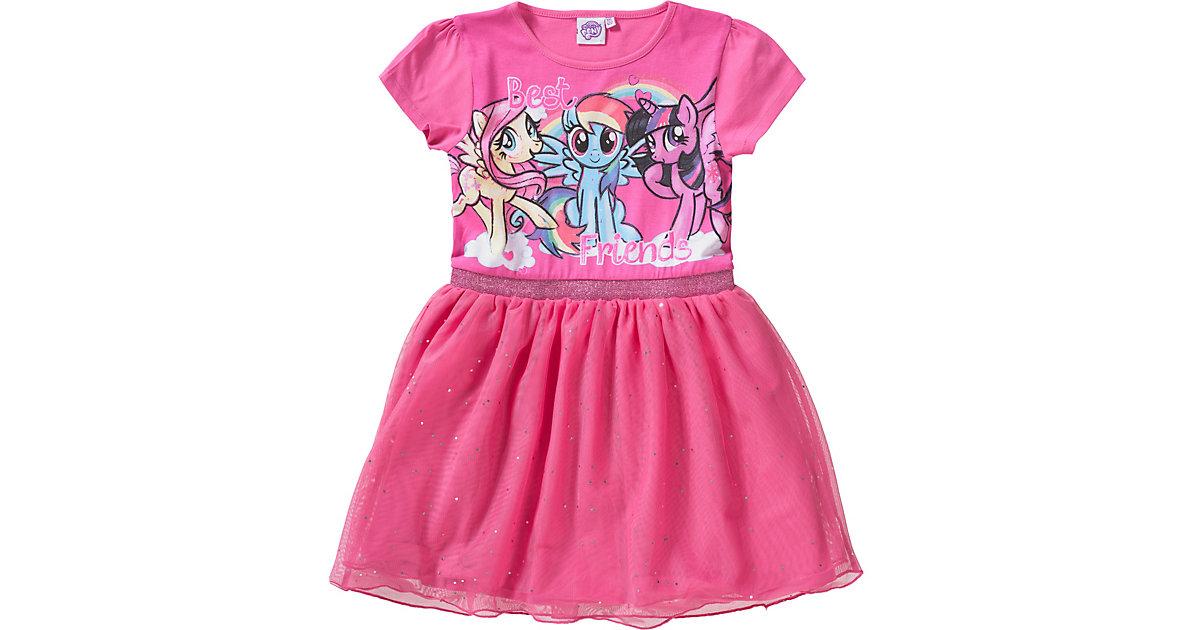 My little Pony Kinder Kleid Gr. 128/134 Mädchen...