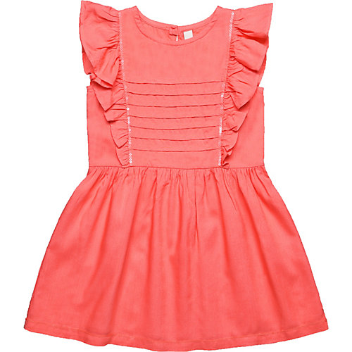 ESPRIT Kinder Kleid Gr. 128/134 Mädchen Kinder | 03663760681895