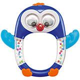 """Музыкальная погремушка Happy Baby """"Penguin Lo-Lo"""""""