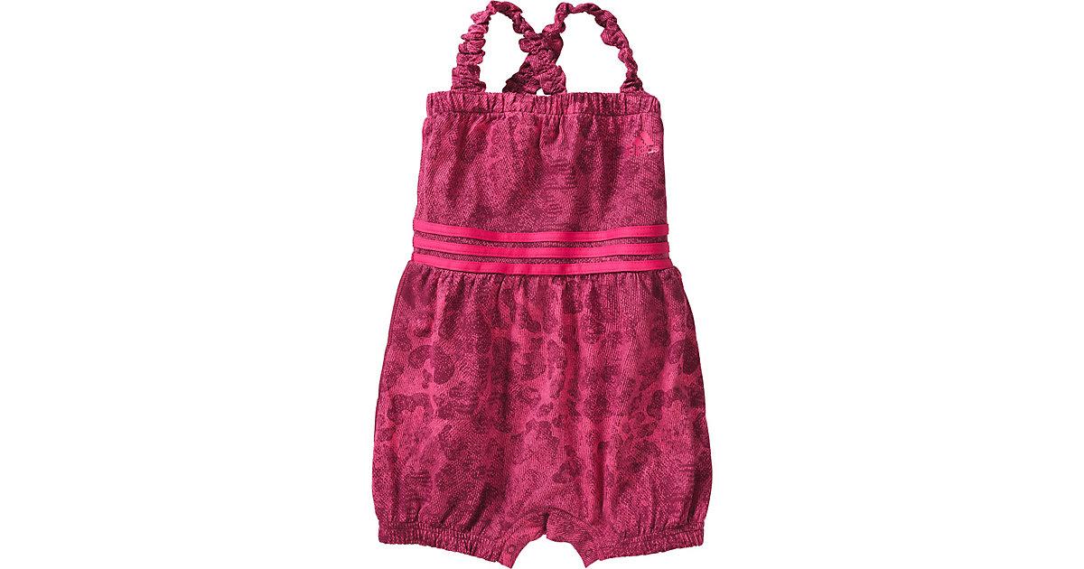 ADIDAS PERFORMANCE · Baby Jumpsuit Gr. 98 Mädchen Kleinkinder