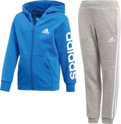 Essentials Jogginganzug für Jungen, adidas Performance