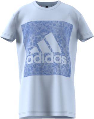 Adidas Performance T Shirt YB TR Grad Tee T Shirts, adidas Performance