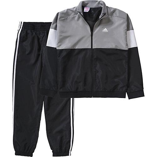 adidas Performance Trainingsanzug Gr. 116 Jungen Kleinkinder   04059805571686