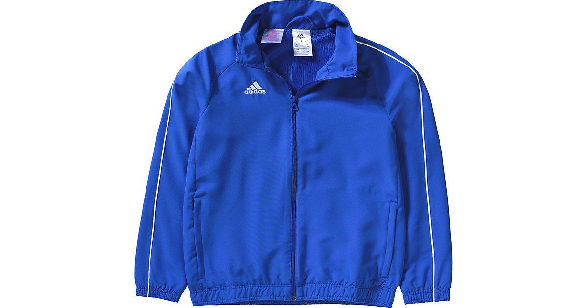 ADIDAS PERFORMANCE · Trainingsjacke CORE18 Gr. 164 Jungen Kinder