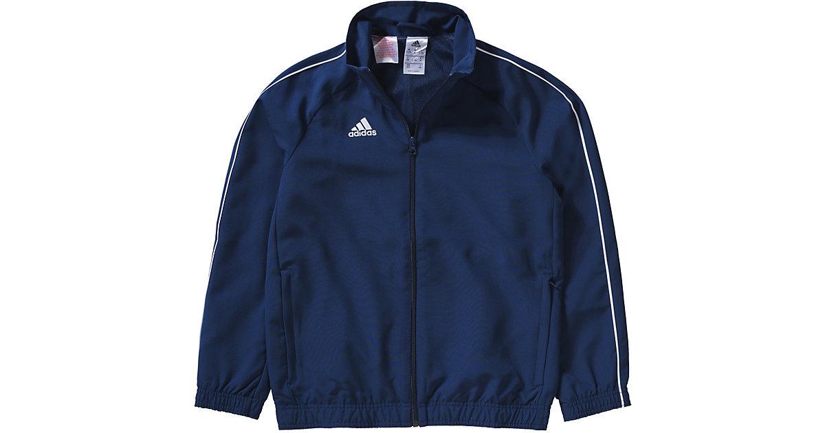 ADIDAS PERFORMANCE · Trainingsjacke CORE18 Gr. 140 Jungen Kinder
