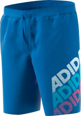 adidas 3S CB SH CL Badehose, Herren: : Sport & Freizeit