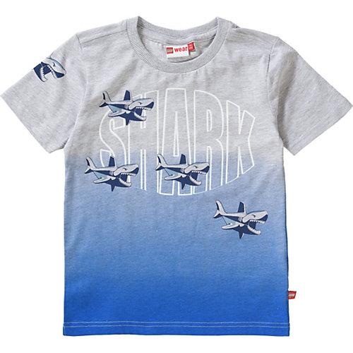 LEGO WEAR T-Shirt Gr. 104 Jungen Kleinkinder | 05700067549966