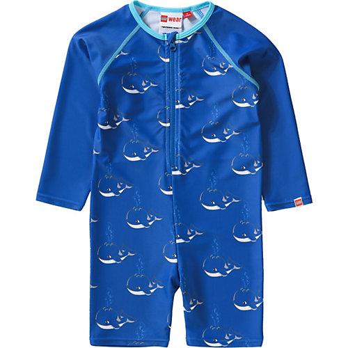 LEGO WEAR Schwimmanzug mit UV-Schutz Gr. 98 Jungen Kleinkinder   05700067555318