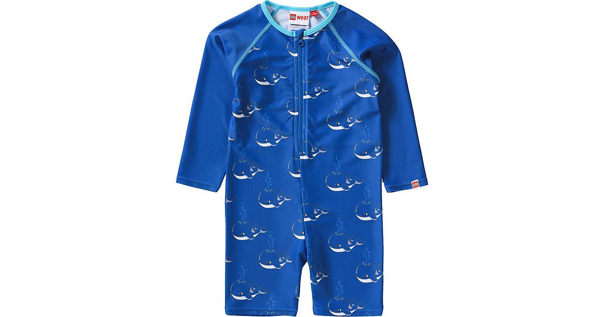 LEGO WEAR · Schwimmanzug mit UV-Schutz Gr. 92 Jungen Kleinkinder