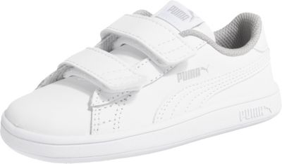 Kinder Sneakers Low Puma Smash v2 L V PS, PUMA