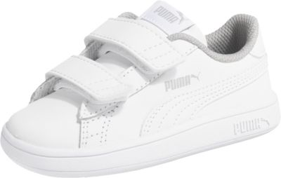Baby Sneakers Low Puma Smash v2 L V Inf, PUMA