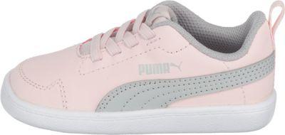 puma baby sneaker courtflex