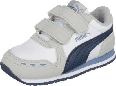 puma sneaker junge