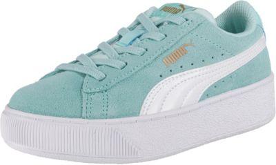 Sneakers Puma Vikky Platform für Mädchen, PUMA | myToys