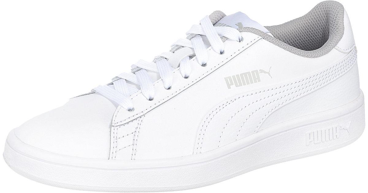 Kinder Sneakers Puma Smash Gr. 35,5