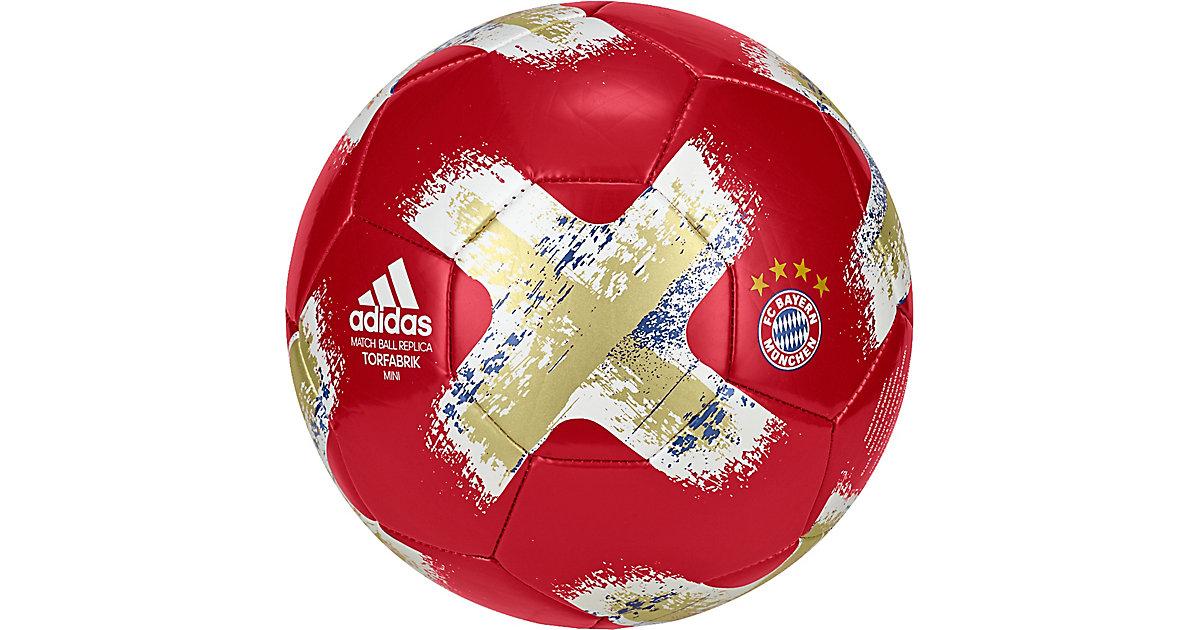Kinder Fußball TORFABRIK FC Bayern München, Gr.1