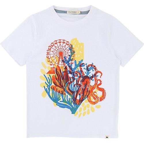 T-Shirt mit 3D-Brille Gr. 110 Jungen Kleinkinder | 03143167255689