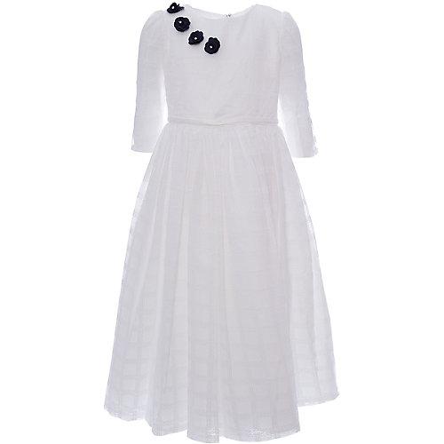 Нарядное платье Vitacci - черный/белый от Vitacci
